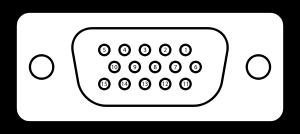 comunicazione tra monitor e computer  edid  ddc e ddc  ci